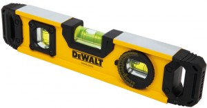Dewalt Torpedo Level