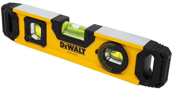 level torpedo dewalt levels tools toolguyd tool engineer items bubble empire wood every always source should reply bike