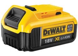 Dewalt 4.0Ah 20V 18VXR Battery