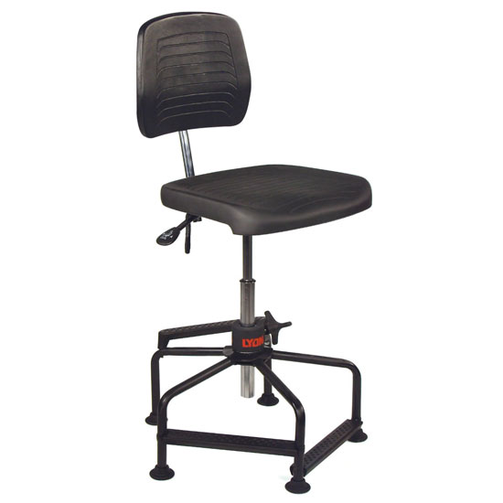 Lyon Multi-Function Industrial Chair