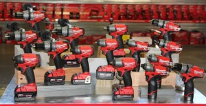 Milwaukee M12 Fuel Brushless Drills and Drivers