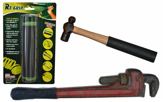Re-Grip Tool Grips