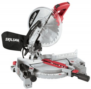 Skil Miter Saws Recalled Due to Faulty Blade Guard