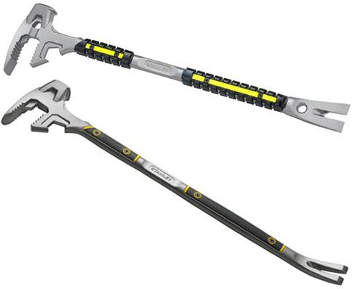 Stanley Fubar Forcible Entry Tool and FatMax Xtreme Fubar III