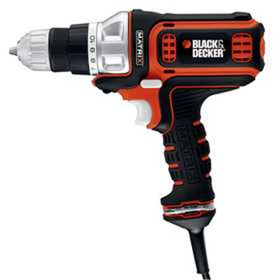 Black & Decker Matrix 4A Corded Handle