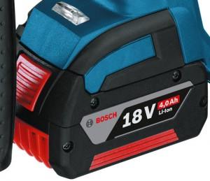 New Bosch (UK) 4.0Ah 18V Batteries