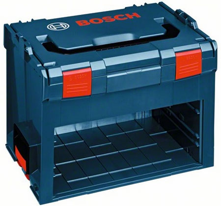 Bosch L Boxx Tool Storage System Review