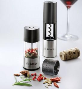 Bosch (UK) Cordless Screwdriver Spice Grinder Attachment