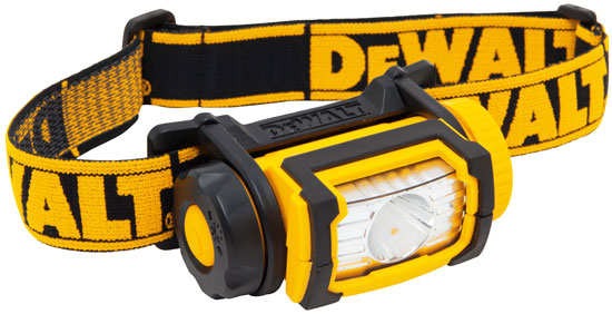 Dewalt-LED-Headlamp