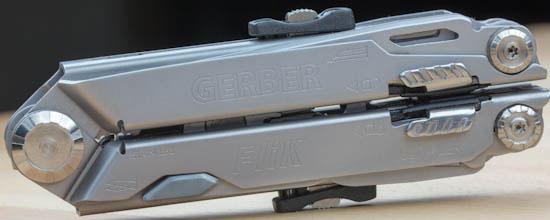 Gerber Flik Multi-Tool Front