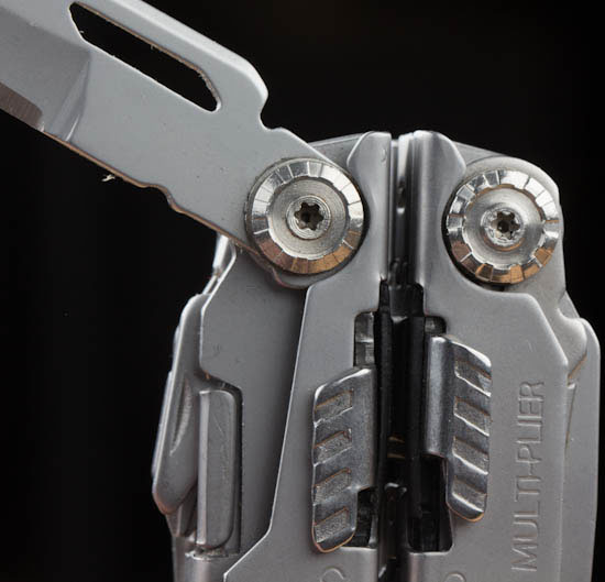 Gerber Flik Multi-Tool Locking Mechanism