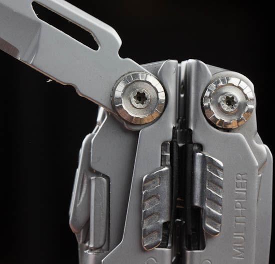 Gerber Flik Multi-Tool Locking Mechanism