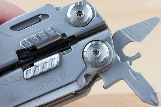 Gerber Flik Multi-Tool Phillips Screwdriver