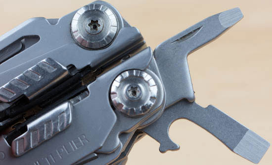 Gerber Flik Multi-Tool Screwdrivers Opener