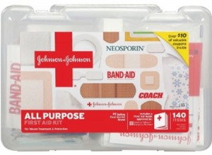 First Aid for Minor Cuts and Wounds – it Might Save Your Life