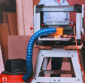 Make Your Own Flexible Vacuum Hose