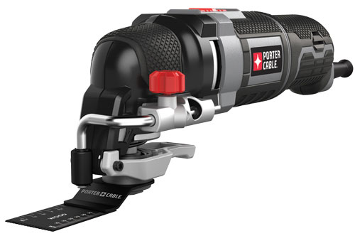 PSA: New Porter Cable Oscillating Tools Don't Work With Their Older Accessories