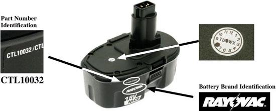 Another Batteriesplus Battery Pack Recall