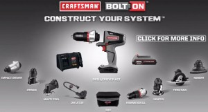 Craftsman Bolt-on Family