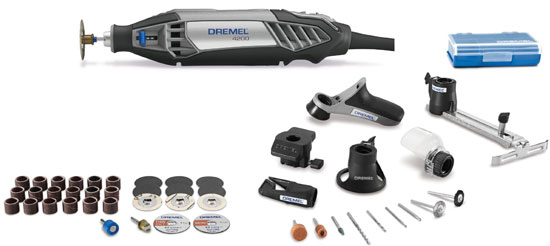 new super duty dremel 4200 rotary tool. Black Bedroom Furniture Sets. Home Design Ideas