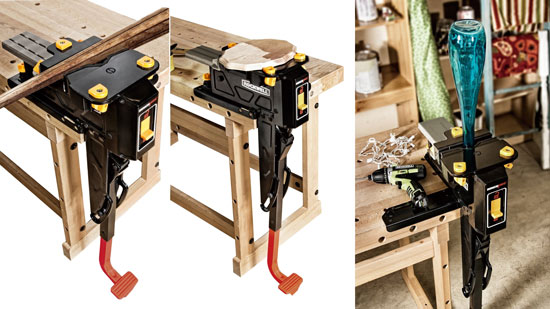 New Rockwell Benchjaw Bench Vise