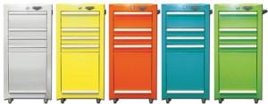 Viper Tool Storage Cart