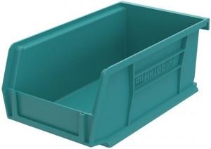 Akro Mils Plastic Storage Bins
