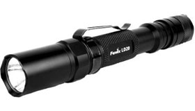 Best LED Flashlights Fenix LD20
