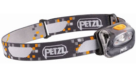 Best LED Flashlights Petzl Headlamp