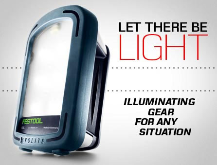 Let There Be Light! Top LED Flashlights and Worklights to Get You Through Dark Times