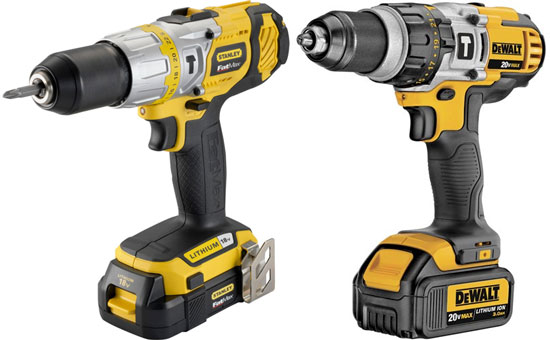 Stanley fatmax power tools collection on ebay!