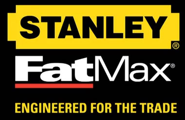 yellow and blackcolored stanley fatmax power tools now