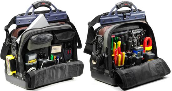 Veto Pro Pac LT & XLT Laptop Tech Bag