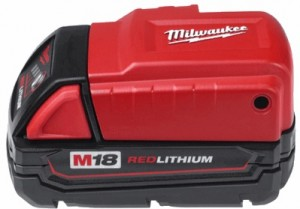 Blackout MVP: Milwaukee M18 Power Source