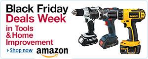Amazon Black Friday Deals Week Link