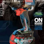 Bosch CORE Brushless Tools Preview