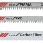 Bosch Plastic Jig Saw Blades