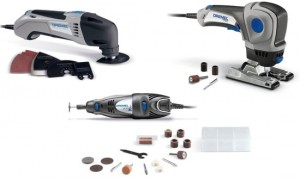One-Day Only: Dremel 3-Tool Combo Kit for $97