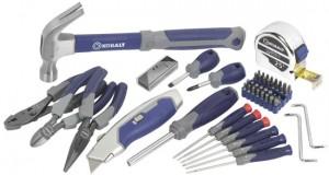 Kobalt 60pc All Purpose Home Tool Set