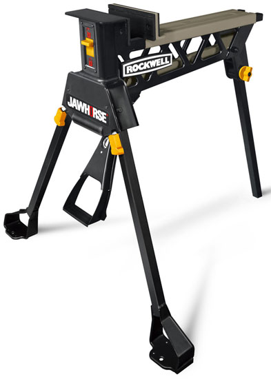 It's Back: Rockwell Jawhorse for $99