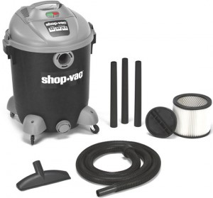 Black Friday Shop Vac $39 Doorbuster Deal Now Live
