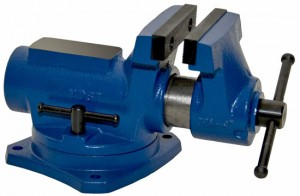Save $50 (50%) off Yost Compact Bench Vise