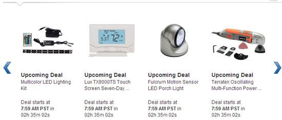 LED Accent Lighting Kit