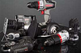 ToolGuyd Cleanup Giveaway #7: Craftsman 20V Max Bolt-On + Extras