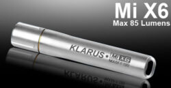 Klarus MiX6 LED Flashlight