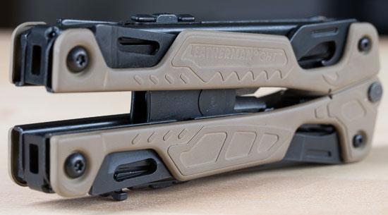 Leatherman OHT Multi-Tool Front Side
