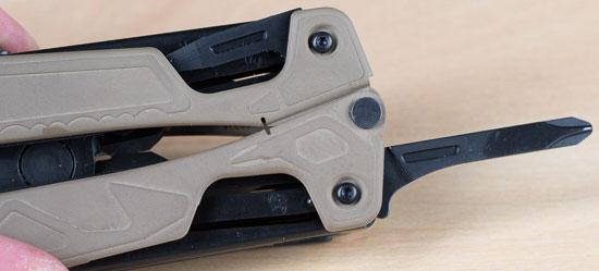 Leatherman OHT Multi-Tool Phillips Screwdriver
