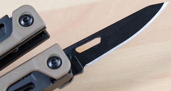 Leatherman OHT Multi-Tool Plain Edge Blade
