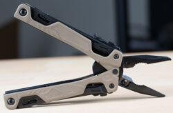 Leatherman OHT Multi-Tool Spring-Loaded Pliers