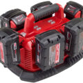 Milwaukee M18 Six-Pack Charger